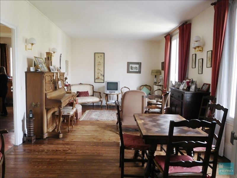 Vente de prestige maison / villa Antony 1080000€ - Photo 3