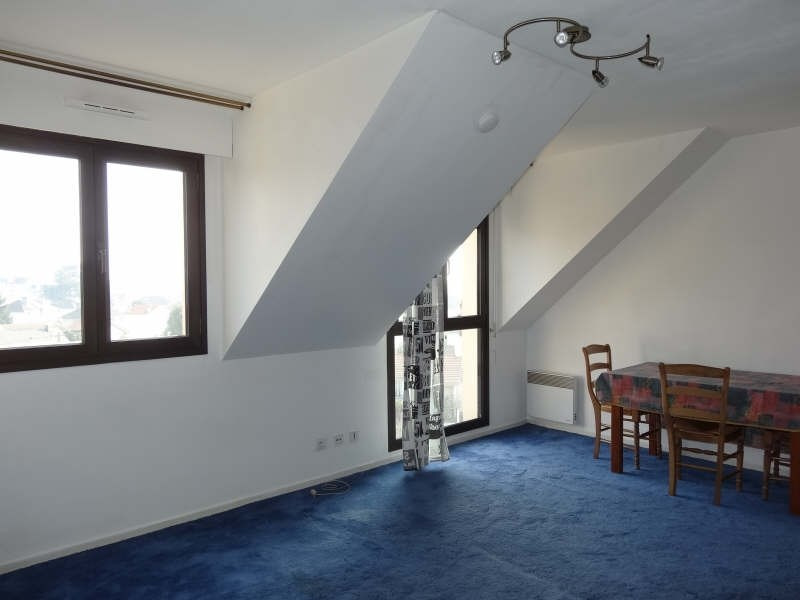 Sale apartment Soisy sous montmorency 128 000€ - Picture 3