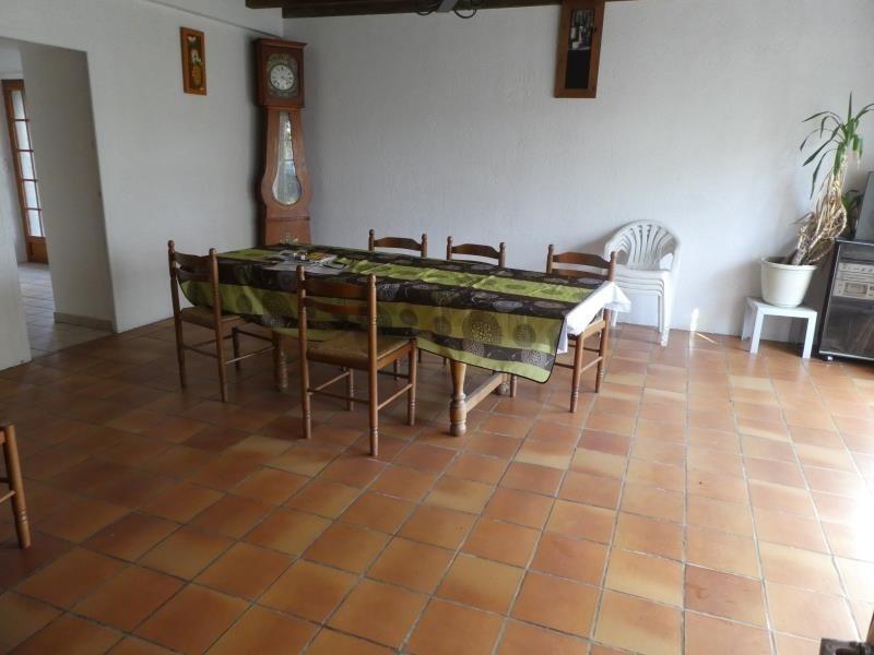 Sale house / villa Mouzillon 161900€ - Picture 1