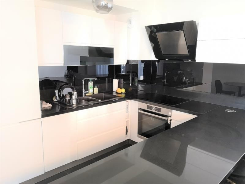 Vente appartement Chatillon 428000€ - Photo 3
