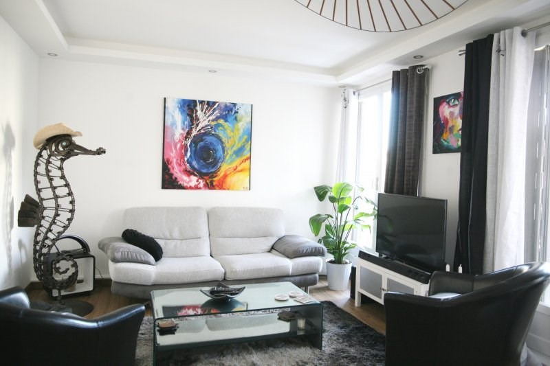 Vente appartement Tassin la demi lune 250000€ - Photo 2