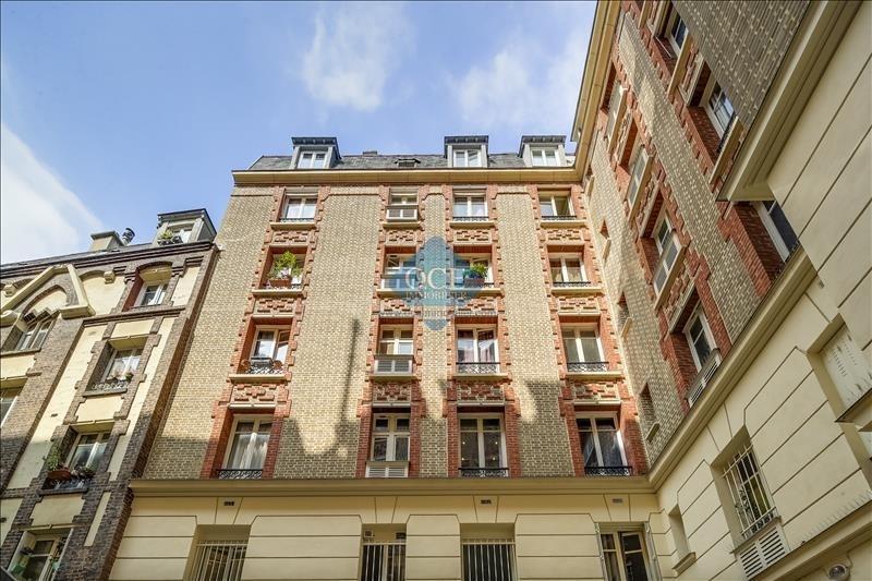 Sale apartment Paris 5ème 718000€ - Picture 10