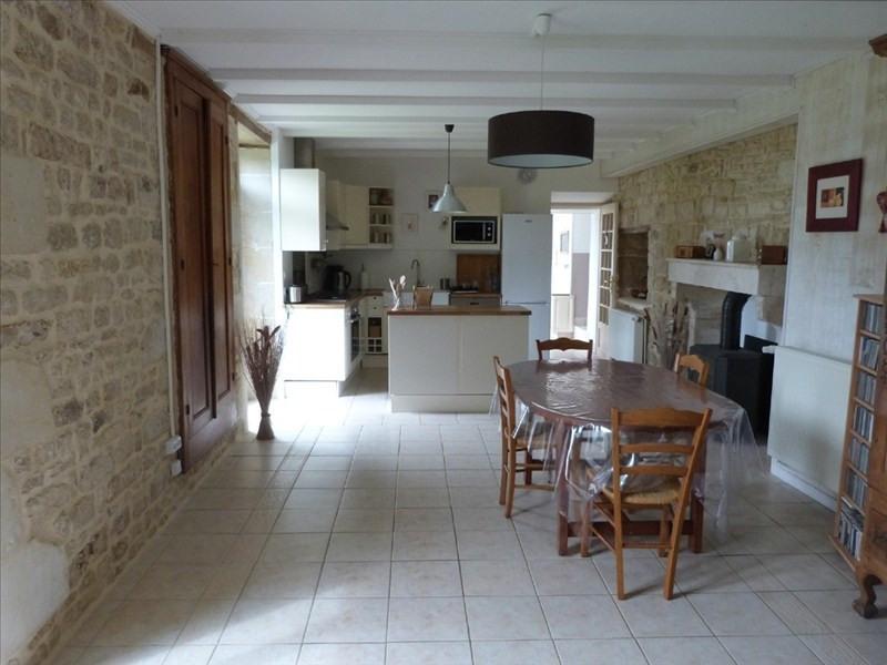 Vente maison / villa Pamproux 160200€ - Photo 4