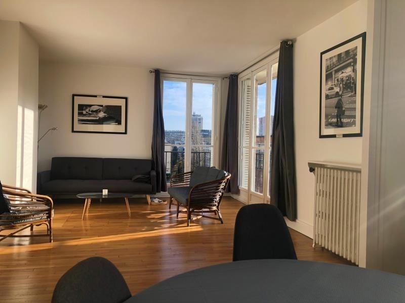 Vente appartement Paris 13ème 980000€ - Photo 3