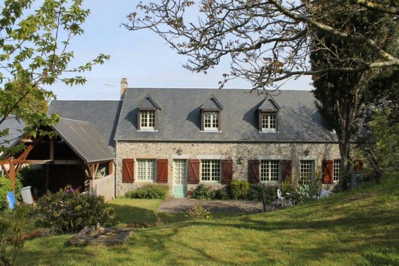 Verkauf haus Blainville sur mer 230000€ - Fotografie 1