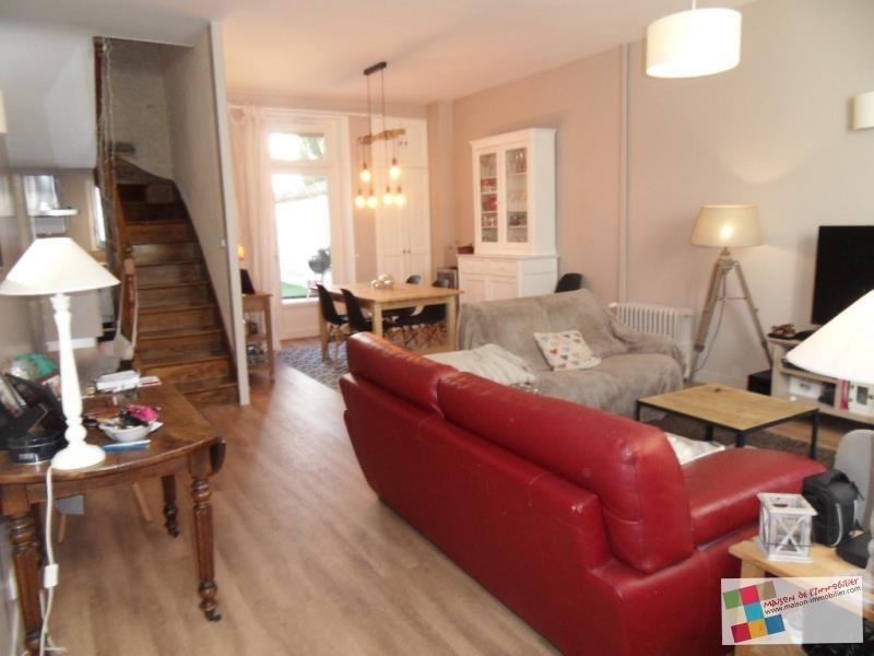 Sale house / villa Cognac 140000€ - Picture 1