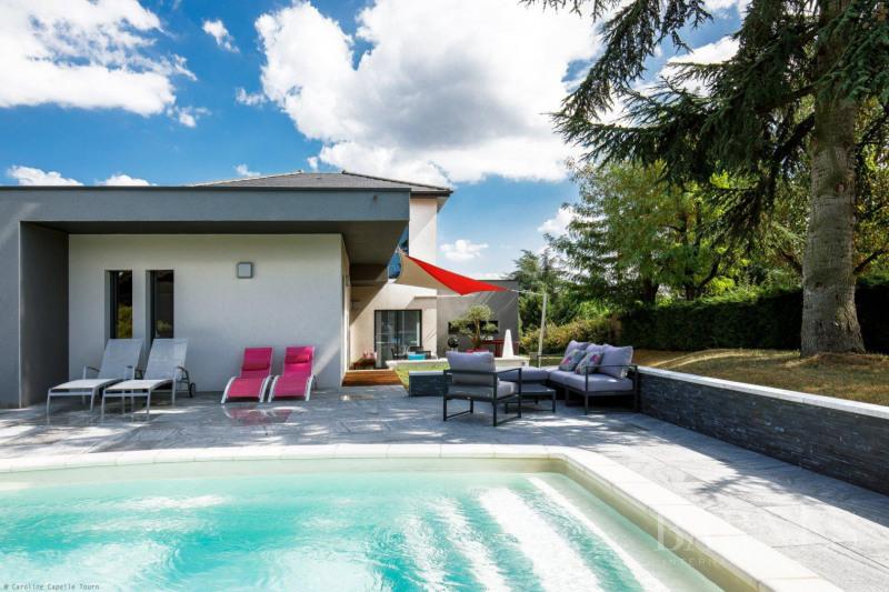 Deluxe sale house / villa Écully 1200000€ - Picture 4