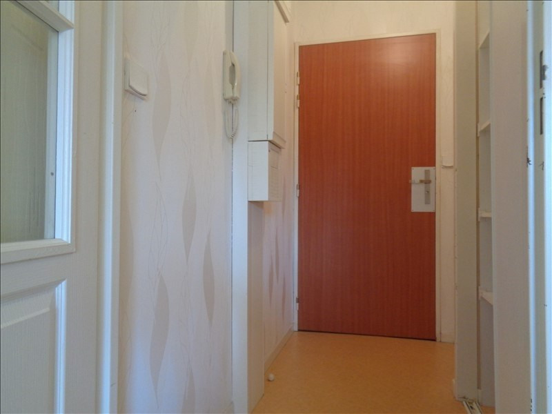 Sale apartment Bethune 65 500€ - Picture 5