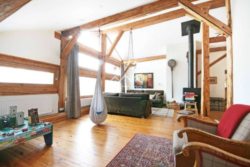 Deluxe sale house / villa Saint gervais les bains 1050000€ - Picture 5