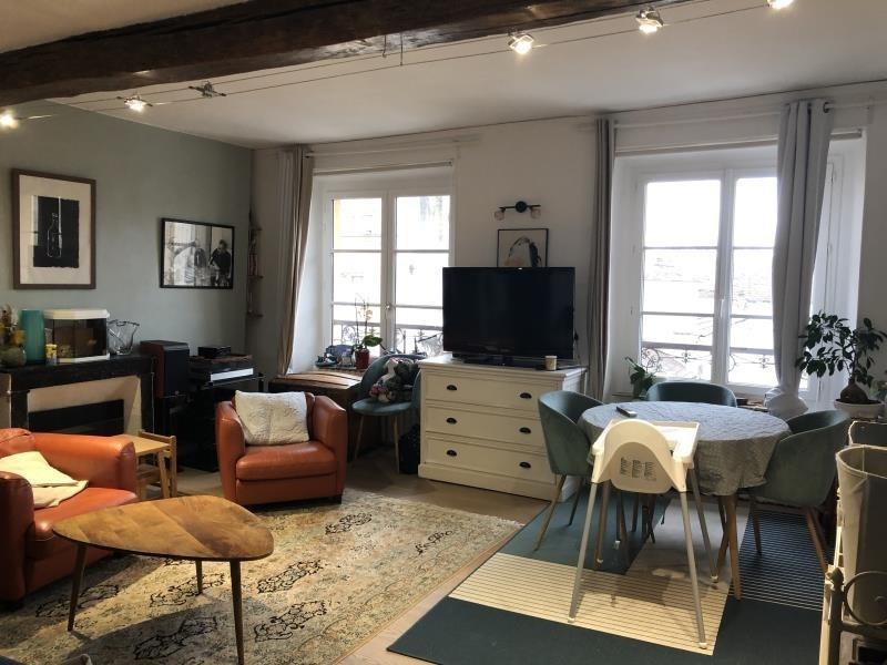 Revenda apartamento Versailles 560000€ - Fotografia 1