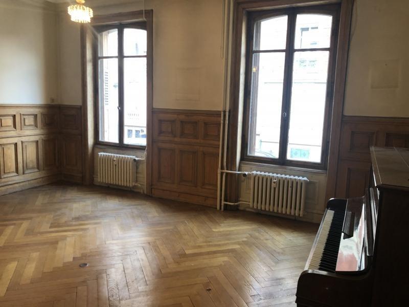 Alquiler  local Strasbourg 950€ HT/HC - Fotografía 8