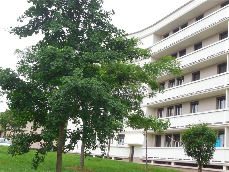 Sale apartment Blagnac 178500€ - Picture 1