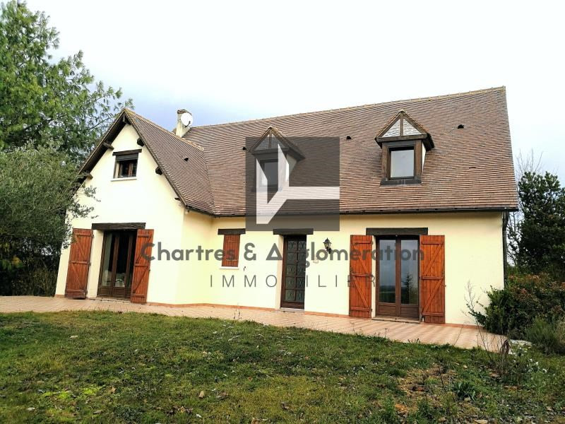 Sale house / villa Courville sur eure 268 200€ - Picture 1