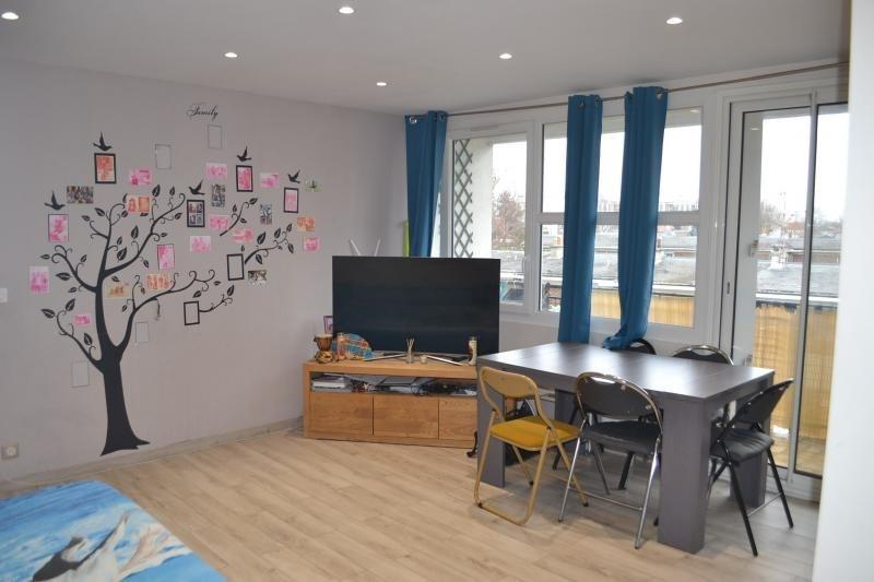 Vente appartement L hay les roses 230000€ - Photo 4