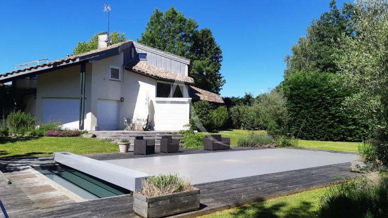 Vente de prestige maison / villa Fontenilles 669000€ - Photo 2
