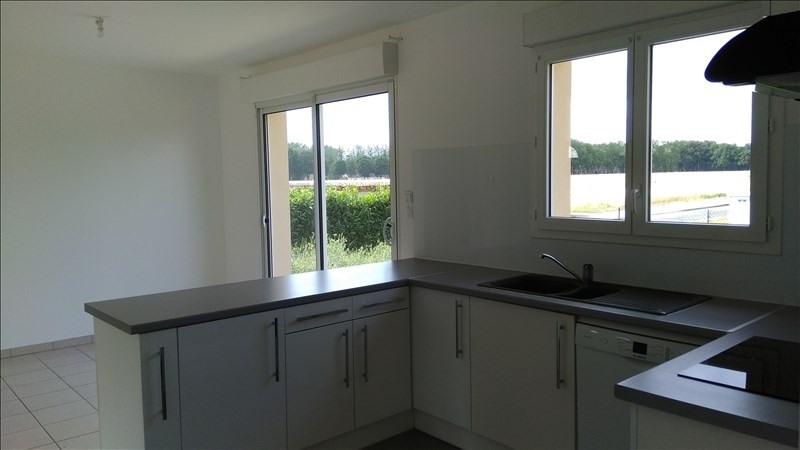 Rental house / villa Meslay 750€ CC - Picture 6