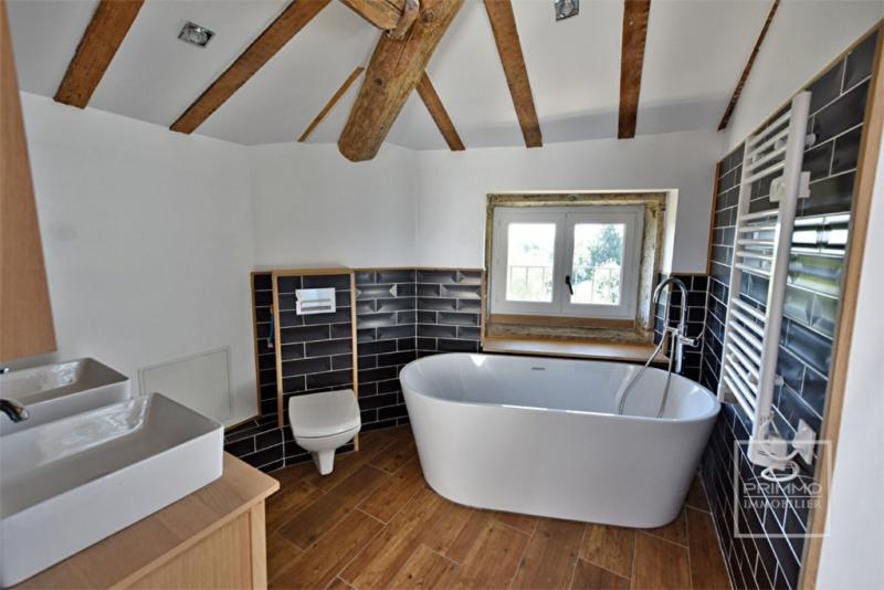 Vente maison / villa Saint didier au mont d or 498000€ - Photo 10