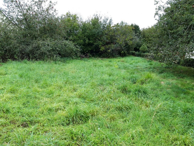 Vente terrain Saint jean brevelay 35 500€ - Photo 1
