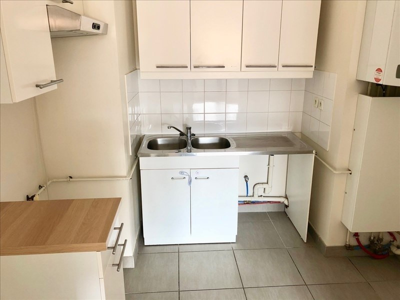 Sale apartment Bourgoin jallieu 168 000€ - Picture 2