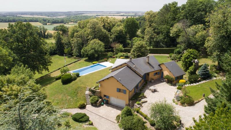 Deluxe sale house / villa Feucherolles 1890000€ - Picture 4