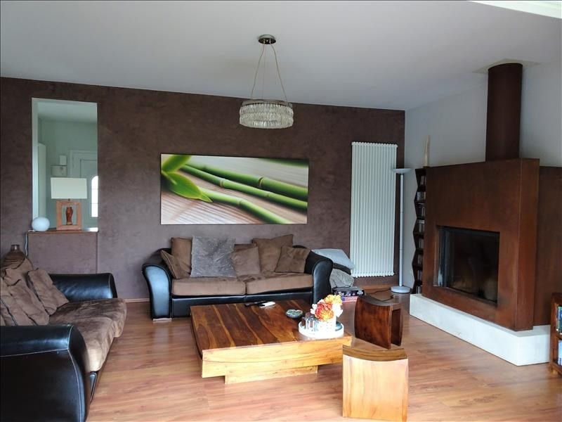 Vente de prestige maison / villa Merville 546000€ - Photo 2