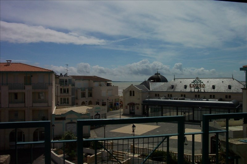 Vacation rental apartment Chatelaillon plage 262€ - Picture 1