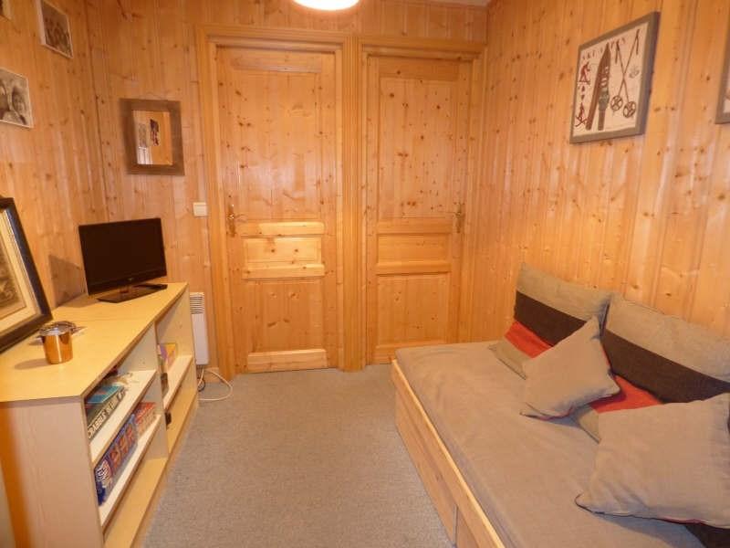 Sale apartment Meribel 550000€ - Picture 5