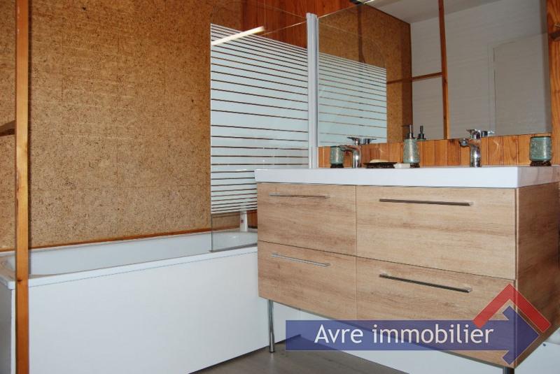 Sale house / villa Verneuil d'avre et d'iton 185000€ - Picture 6