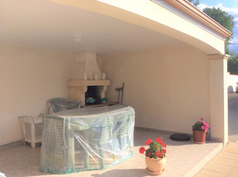 Vente de prestige maison / villa Breuillet 593250€ - Photo 9
