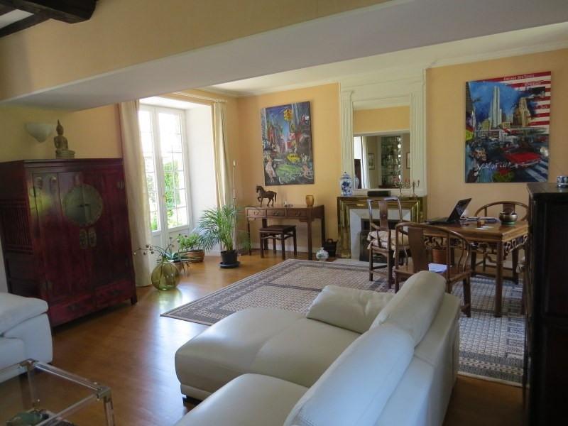 Sale house / villa Coutances 475000€ - Picture 5