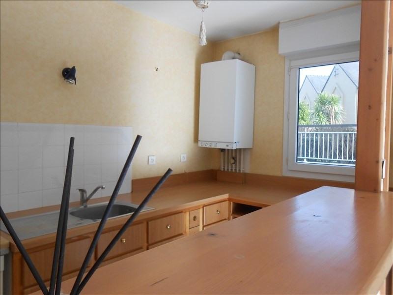 Sale apartment Quimper 74120€ - Picture 3