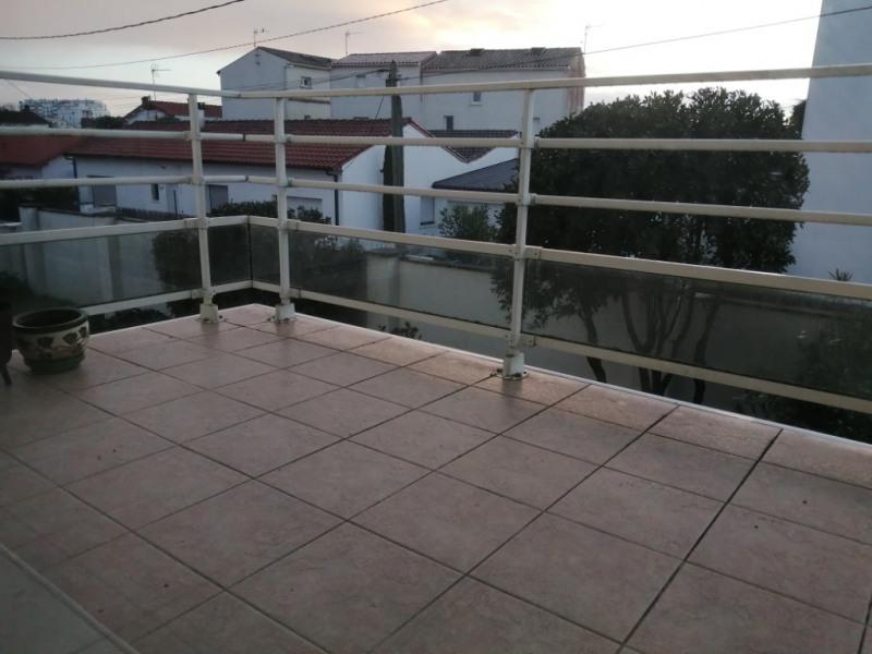 Appartement Royan 3 pièces 63.5 m²