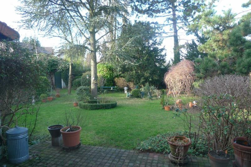 Vente maison / villa Le raincy 450 000€ - Photo 4
