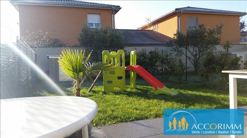 Location maison / villa Solaize 1202€ CC - Photo 5