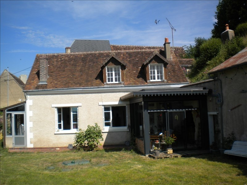 Vente maison / villa Vendome 212000€ - Photo 1