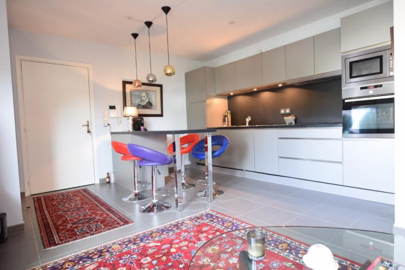 Vente appartement Sainte genevieve des bois 240000€ - Photo 1