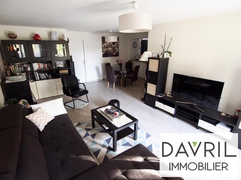 Vente appartement Conflans sainte honorine 279900€ - Photo 4
