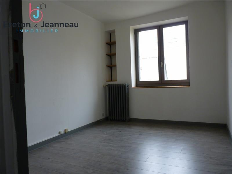 Sale house / villa Chateau gontier 145600€ - Picture 6