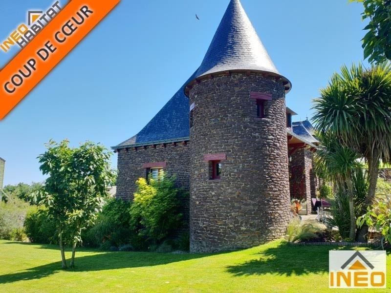 Vente maison / villa Muel 219450€ - Photo 1