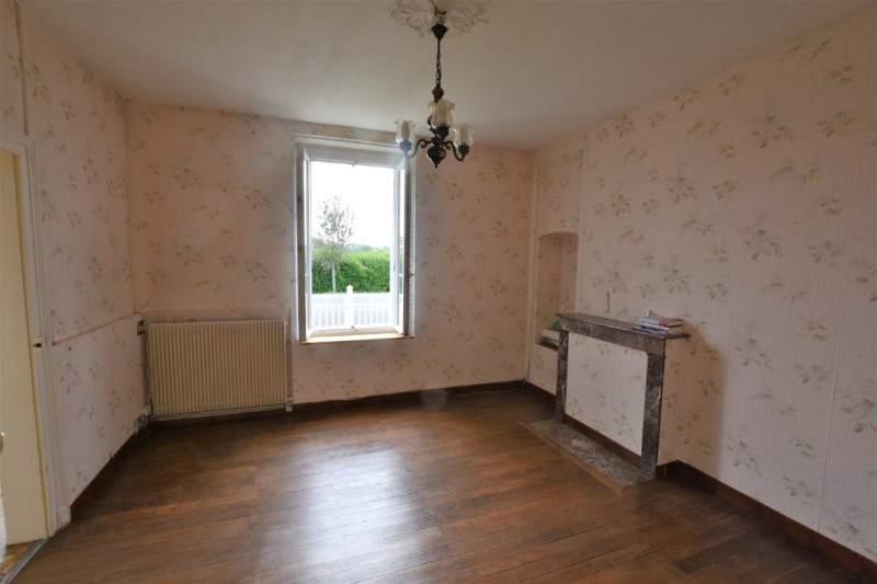 Vente maison / villa Besse sur braye 56750€ - Photo 3