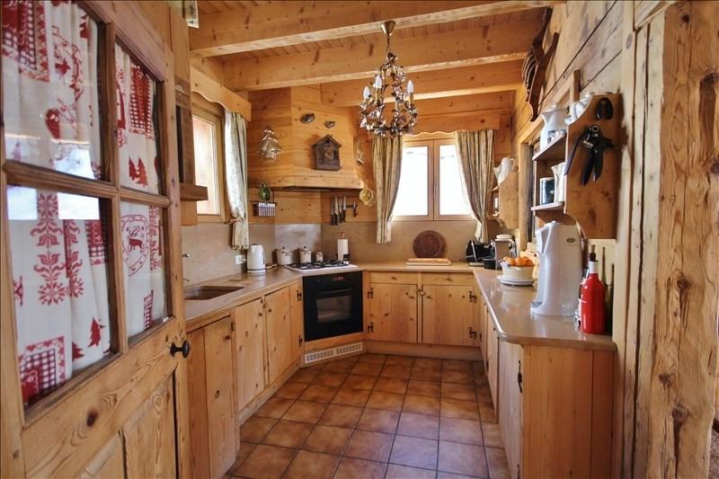 Vente de prestige maison / villa Villaret du nial 1325000€ - Photo 4