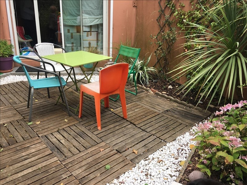 Vente appartement Herouville st clair 129 600€ - Photo 1
