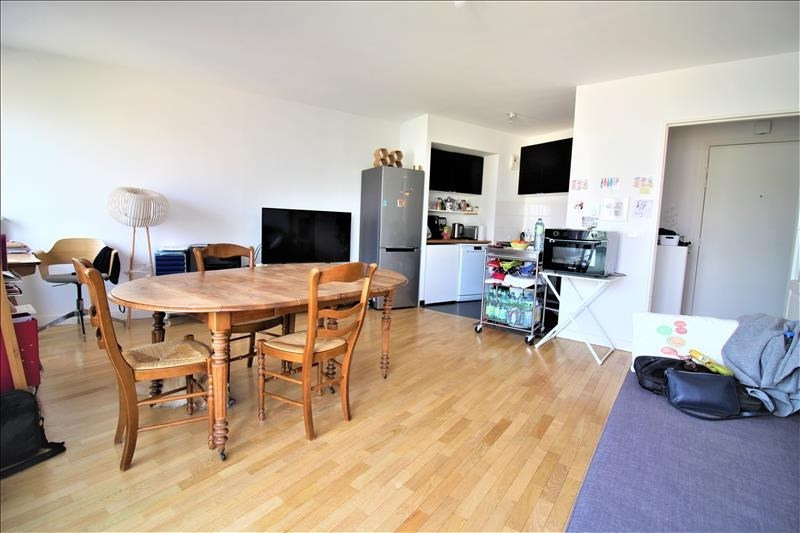 Location appartement Boulogne billancourt 1 720€ CC - Photo 1