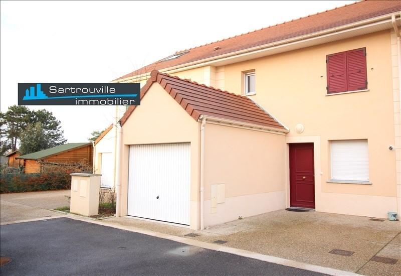 Venta  casa Sartrouville 375000€ - Fotografía 1