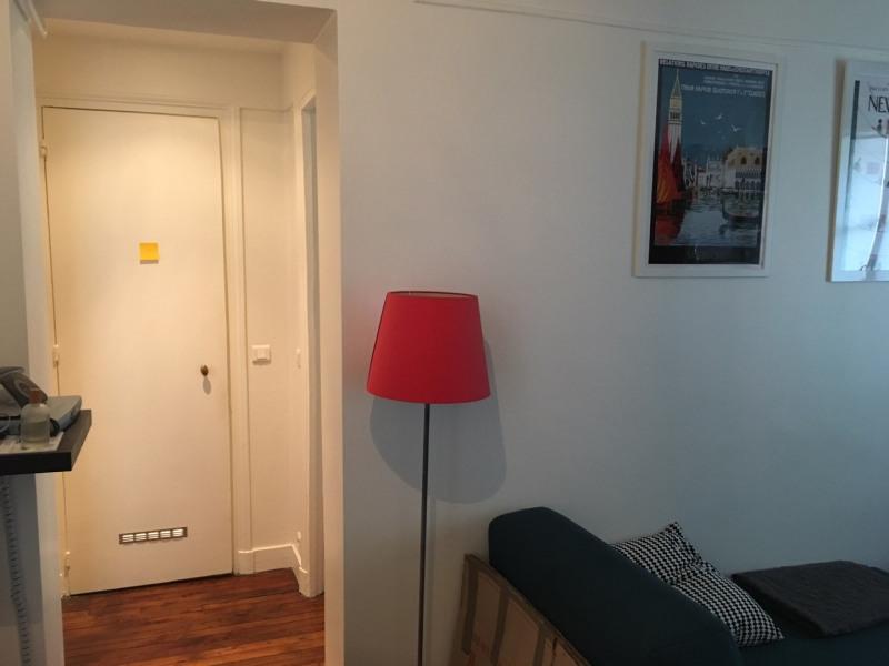 Vente appartement Paris 10ème 353600€ - Photo 3