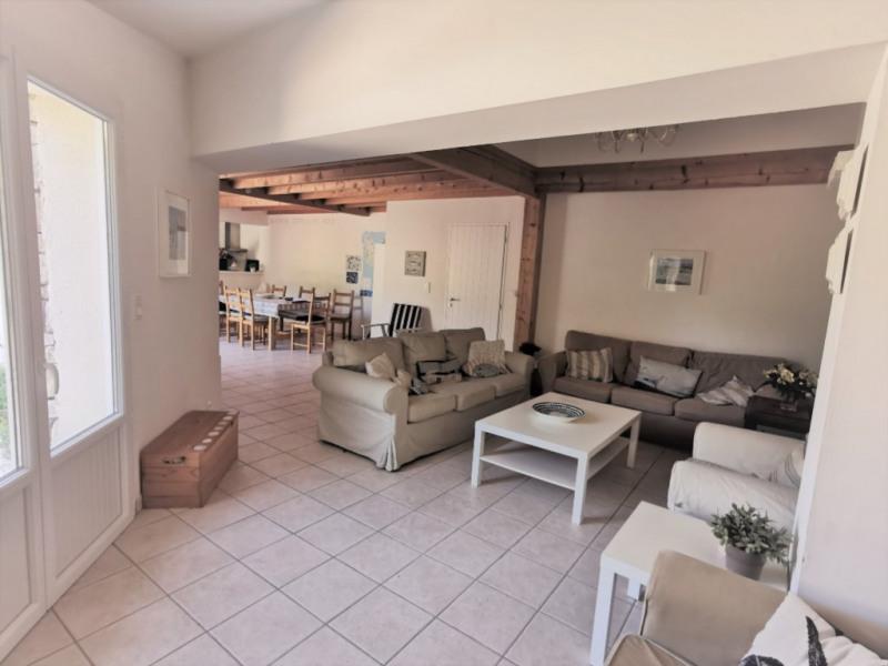 Vente maison / villa Saint georges d'oleron 522000€ - Photo 3
