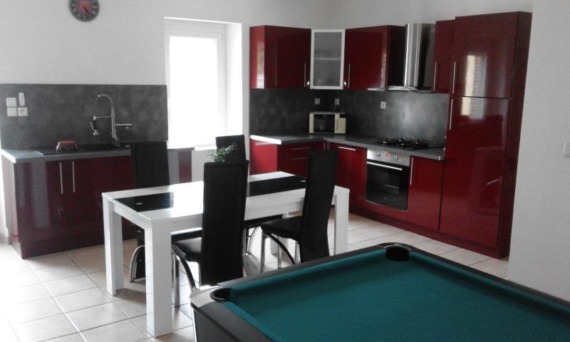 Sale house / villa Belleville sur vie 229500€ - Picture 2