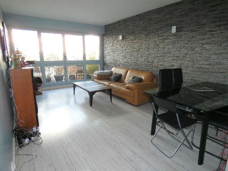 Vente appartement Fontenay sous bois 479 000€ - Photo 1