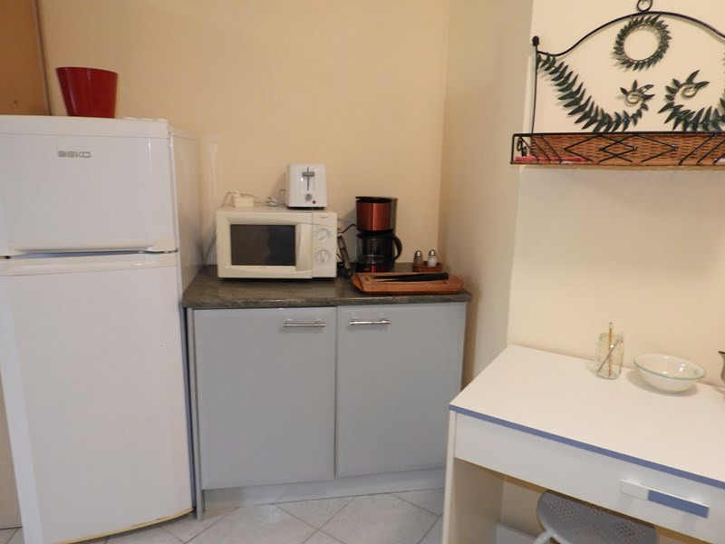 Vacation rental house / villa La grande motte 390€ - Picture 6