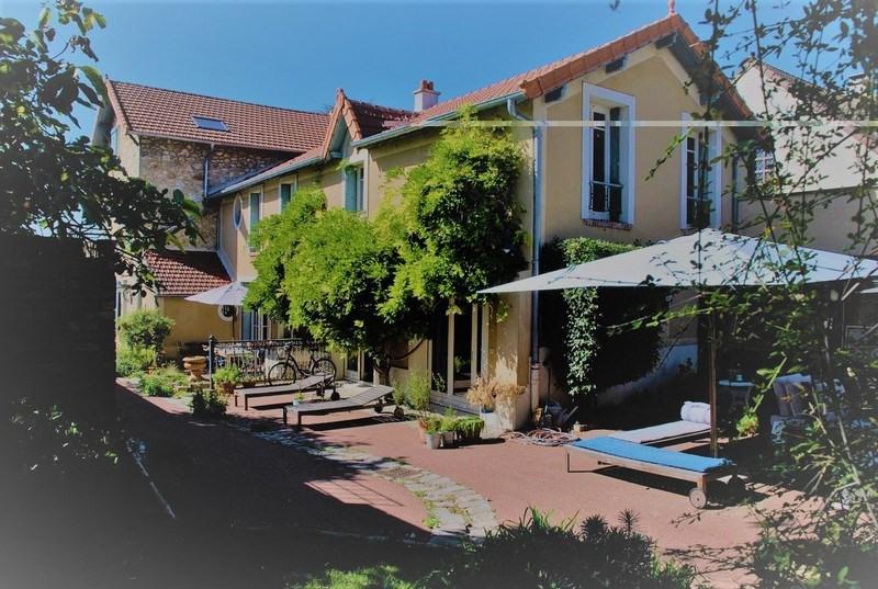 Vente maison / villa Triel sur seine 830000€ - Photo 1